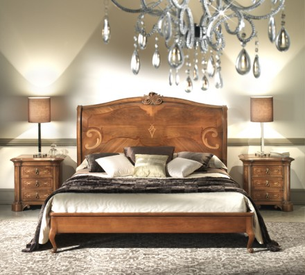 Letto VN041